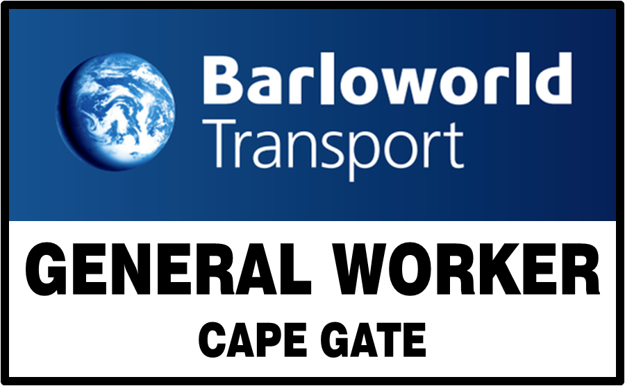 General Worker Cape Gate