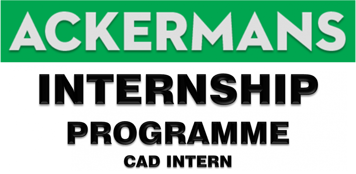 Image result for Ackermans: Graduate / Internship