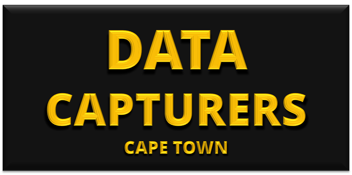 data capturers