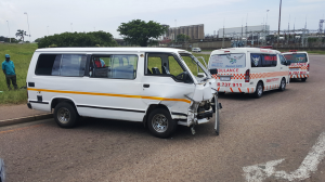MANY INJURIES & DEATHS DUE TO TAXI ACCIDENTS