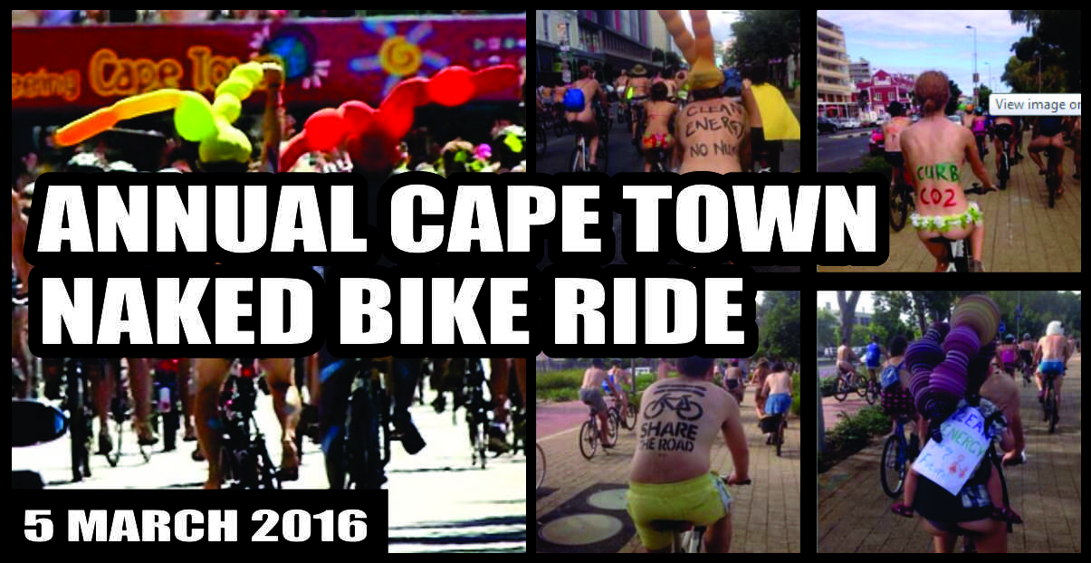 CAPE BIKE RIDE