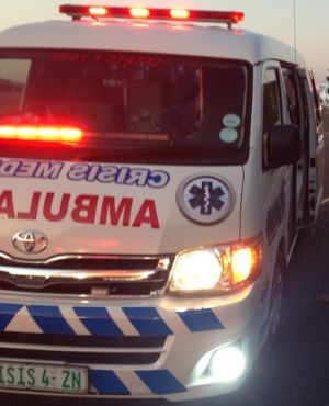 8 KILLED IN LIMPOPO CRASH