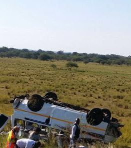 limpopo taxi