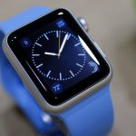 Apple Is Testing Watch-Like Device