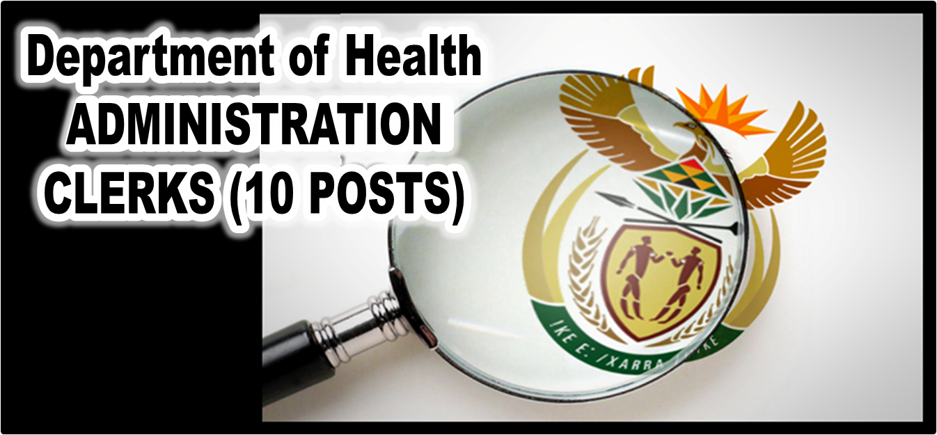 Administration Clerks 10 Posts Gt Sa Webbook