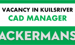 ACKERMANS CAD MANAGER