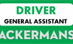 DRIVER-GENERAL-ASSISTANT