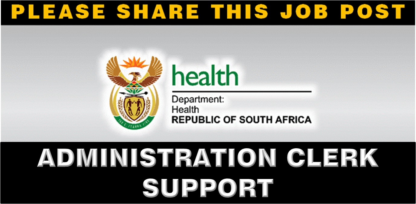 ADMINISTRATION CLERK SUPPORT