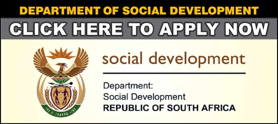 Image result for gauteng dept of social development